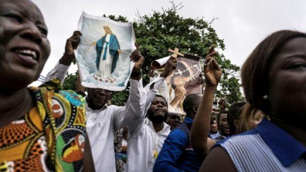 RDC: l'internet rétabli après des marches anti-Kabila