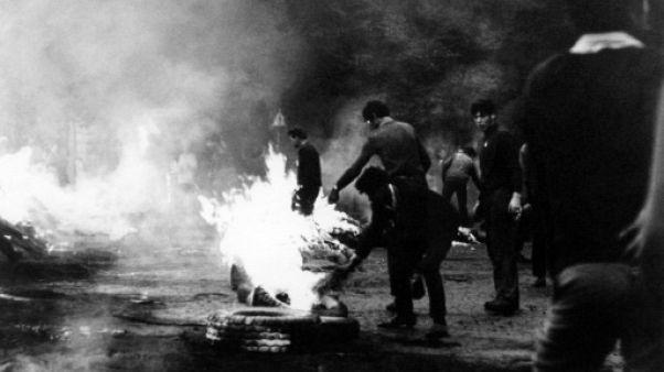 """Il y a 50 ans, Dubcek inventait """"le socialisme à visage humain"""""""