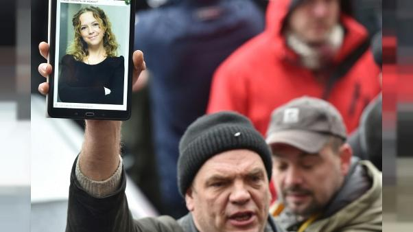 Ukraine: vague d'indignation après le meurtre d'une avocate