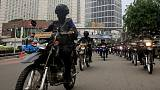 Indonesian police warn Islamists against raids in search of Santa hats