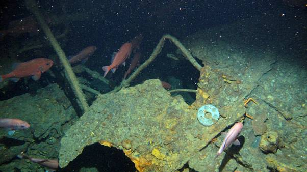 Australia finds wreck of first Allied submarine to sink in World War One