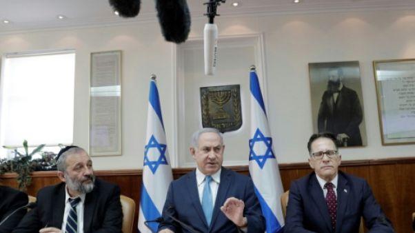 Israël lance un programme d'expulsion de dizaines de milliers de migrants