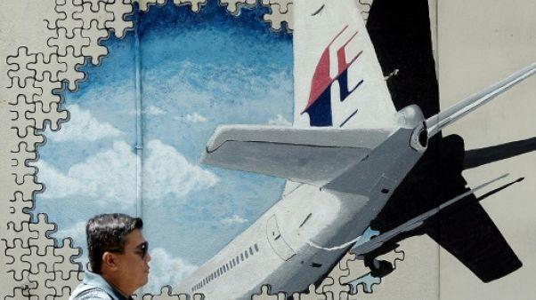 Disparition du vol MH370: une société américaine envoie un navire de recherches