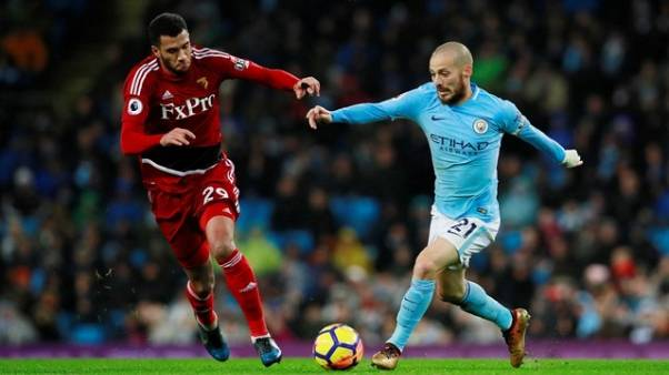 Silva says Manchester City absence due to premature birth of son