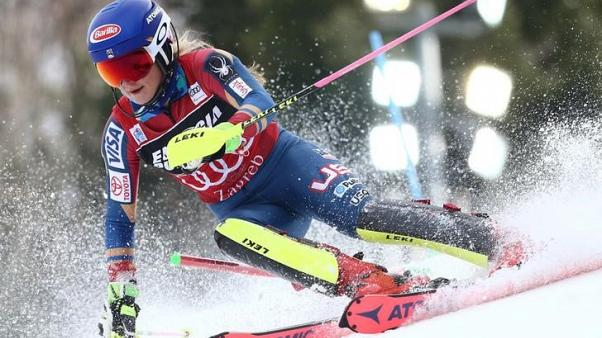 Alpine Skiing - Shiffrin the best I've ever seen: Bode Miller
