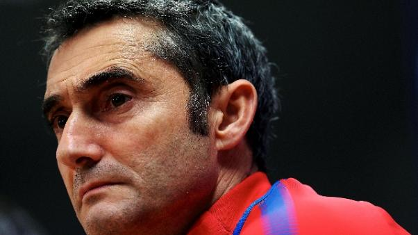 Barcellona, Valverde frena su Coutinho