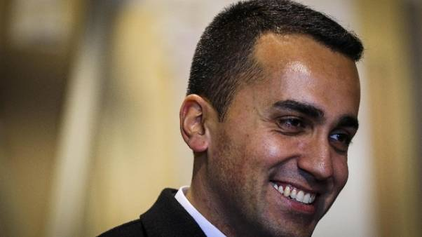 Di Maio, candidatura in collegio? Falso