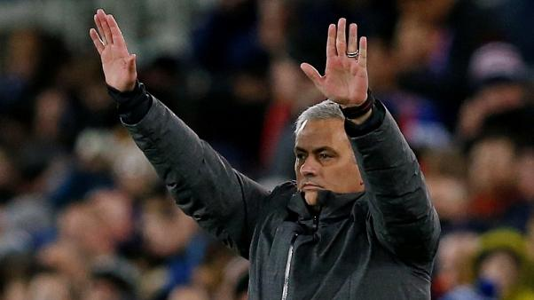 Mourinho faces defining year as City overshadow United