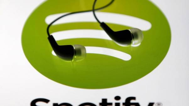 Spotify makes confidential filing for U.S. IPO - source