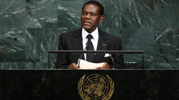 La Guinée équatoriale dit avoir déjoué un coup d'Etat