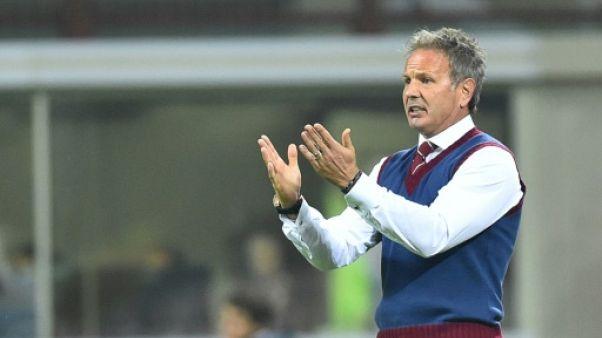 Italie: Mihajlovic démis de ses fonctions d'entraîneur du Torino