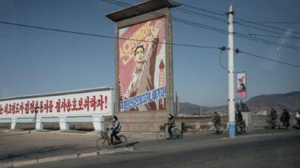 La Chine envoie un émissaire à Séoul pour parler de la Corée du Nord