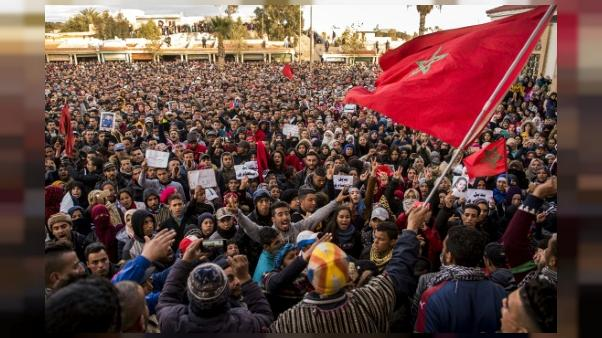 Maroc: les autorités s'engagent à répondre aux revendications de Jerada