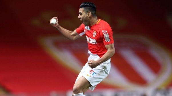 Coupe de France: Falcao (Monaco) absent contre Yzeure