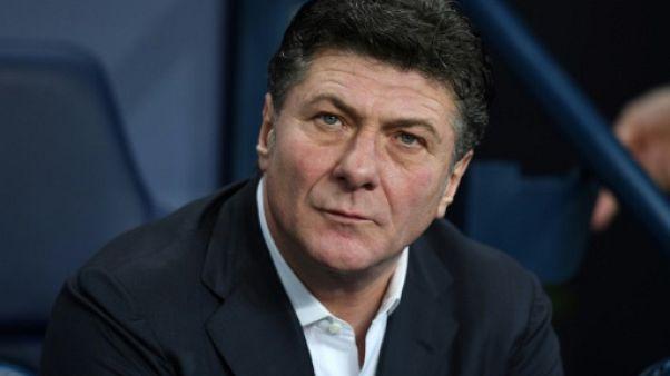 Italie: Walter Mazzarri nouvel entraîneur du Torino