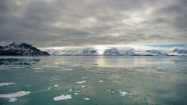 Pétrole de l'Arctique: les ONG perdent un procès emblématique contre la Norvège