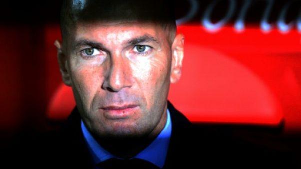 Coupe du Roi d'Espagne: Zidane à la fête, Dembélé revit