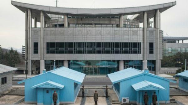 Plus de soixante ans de tension entre les deux Corées