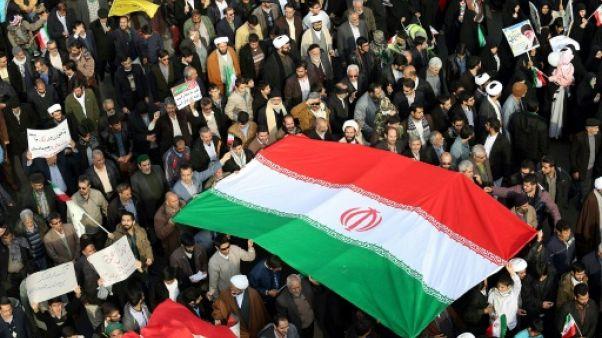 Iran: face aux revendications, les groupes politiques en présence
