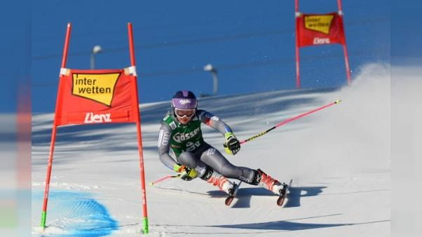 Ski alpin: Worley face à l'insatiable Shiffrin à Kranjska Gora