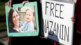 Iran denies that British-Iranian aid worker can be released in a swap deal - Tasnim