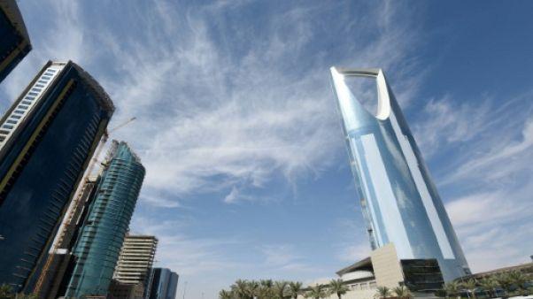 Les autorités saoudiennes confirment l'arrestation de 11 princes