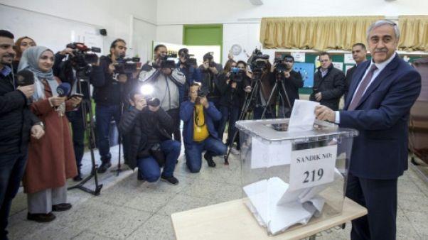 Les Chypriotes-turcs votent pour des législatives anticipées