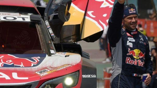 Dakar-2018: la victoire pour Despres, triplé de Peugeot