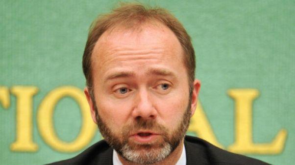 Harcèlement sexuel: le numéro deux du plus gros parti de Norvège démissionne