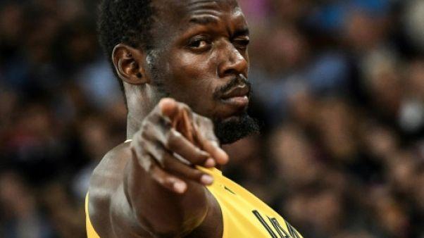 Usain Bolt fera un essai en mars à Dortmund et rêve de faire carrière dans le foot (presse)