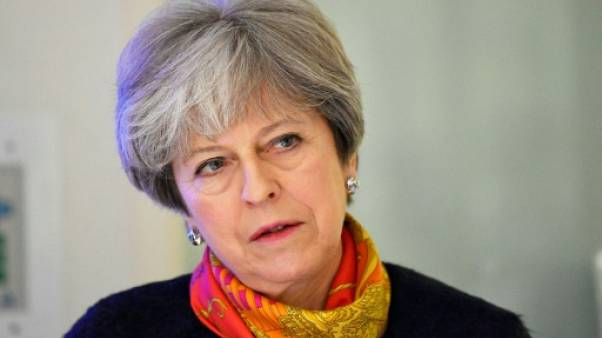 May remanie son gouvernement avant de se concentrer sur le Brexit