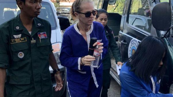 Cambodge et mères porteuses: prison jusqu'à l'été pour une Australienne