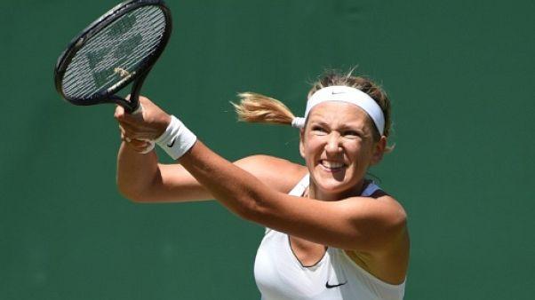 Open d'Australie: Azarenka déclare à son tour forfait