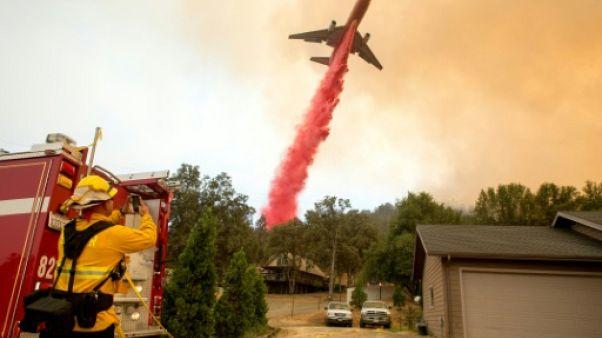 USA: 2017 année la plus coûteuse dans les annales des catastrophes naturelles