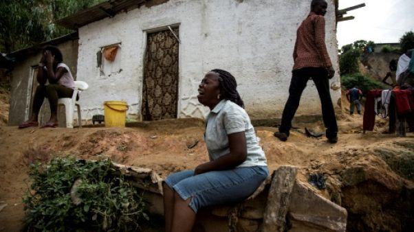 Inondations en RDCongo: jours de deuil et inquiétudes sanitaires