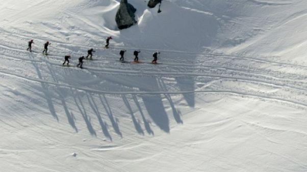 Suisse: 13.000 touristes bloqués dans la station alpine de Zermatt en raison de la neige