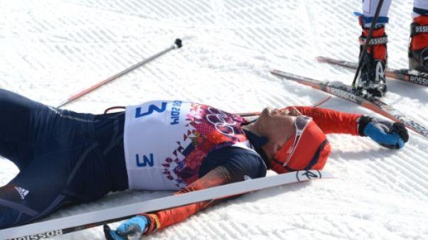 JO-2014: 42 sportifs russes disqualifiés par le CIO pour dopage ont saisi le TAS