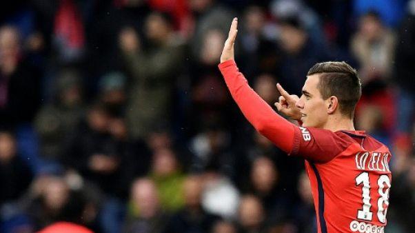 Coupe de la Ligue: Lo Celso, mieux qu'une doublure au PSG?