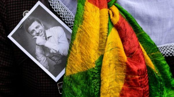 Turquie: le leader kurde détenu Demirtas dit abandonner toute ambition politique
