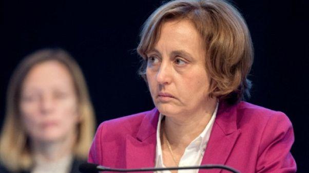 Allemagne: surenchère verbale au sein de l'extrême droite