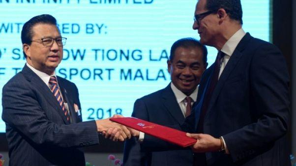 Vol MH370: une société privée va reprendre les recherches