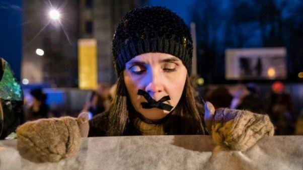 Le débat sur l'avortement relancé au Parlement polonais
