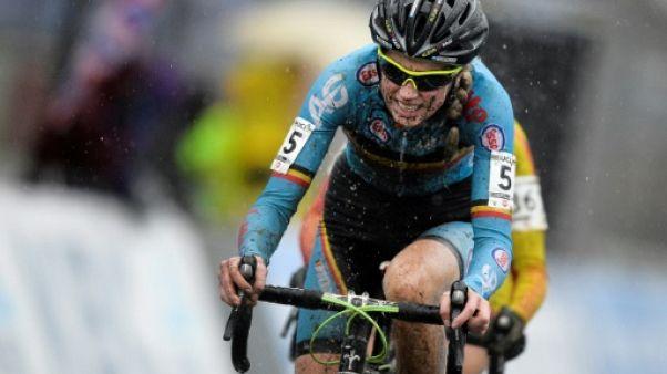 Dopage mécanique: la justice française enquête sur le cyclisme professionnel (médias)