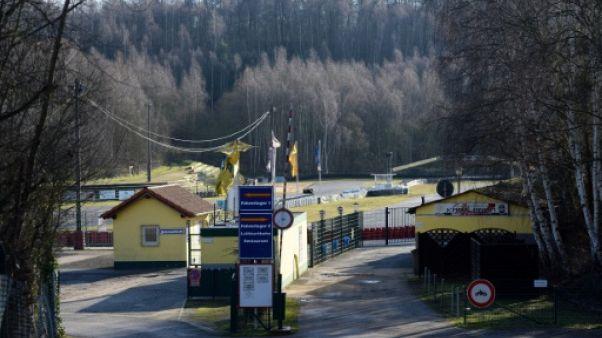 Karting: la piste fétiche de Michael Schumacher promise à la démolition
