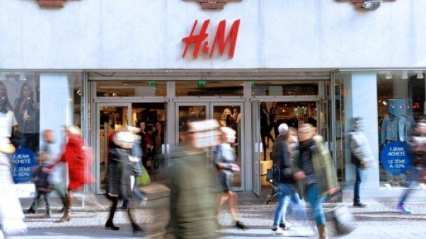 Mauvaise passe pour H&M qui paye des erreurs de stratégie