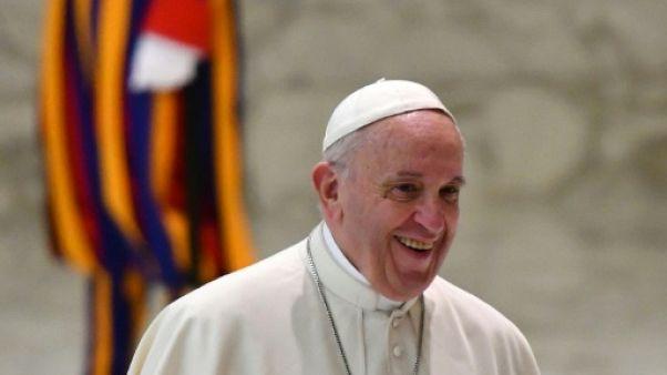 Voyages: le pape François évite une nouvelle fois l'Argentine