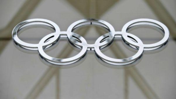 JO-2018: le triomphe de l'Asie, avec trois rendez-vous olympiques consécutifs