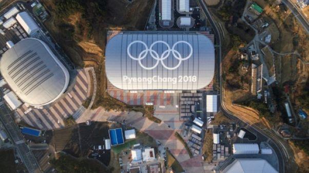 JO-2018: une reconversion en hangar à poissons? Le casse-tête de l'avenir des sites oympiques