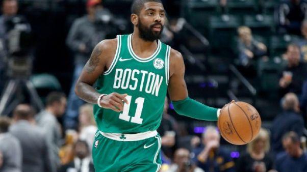 NBA: Boston renverse Philadelphie