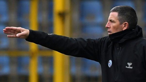 Ligue 1: Strasbourg et Guingamp sifflent la fin des vacances
